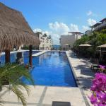 Caribbean Rentals - Aldea Thai,  Playa del Carmen