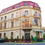 Zava Boutique Hotel, Bucharest