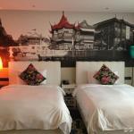 Ankang Holiday Hotel,  Huaibei