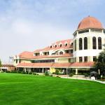 Tianjin Warner International Golf Club, Binhai