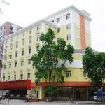 Xiashang Yiting Bailan Hotel (Zhongshan Road Bailan Branch), Xiamen