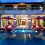 Villa Kalimaya - an elite haven, Seminyak