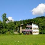 Hotel Pictures: Landhaus Wildfeuer, Kirchdorf im Wald