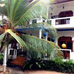 Frangipani Beach Villa,  Tangalle
