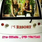 PS Resort, Hat Yai