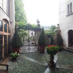 Palazzo Lambertenghi, Tirano