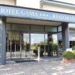 Hotel Gama,  Melzo