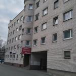 Dorell,  Tallinn