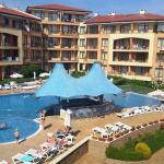 Apartcomplex Panorama Dreams, Sveti Vlas