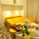 Hotel Medusa, Sottomarina