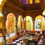 Zostel Jaisalmer, Jaisalmer