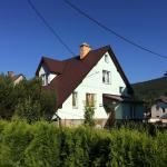 Hotel Pictures: Apartmama Lipová, Lipova Lazne