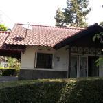 Villa Tweety Trawas, Trawas