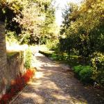 Il Borgo Alberato, Pitigliano