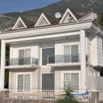 Milez Sultan Villa, Oludeniz