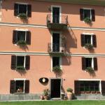 Hotel Pictures: Pensione Apolonia, Cevio