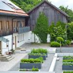 Hotel Pictures: Biohotel Pausnhof, Sankt Oswald