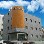 Hotel Atti, Incheon