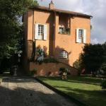 Villa i Pini, Rome