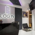 Log In Rooms, Zagreb