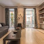 Apartamentos DS Madrid, Madrid