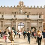 Thebestinrome Vico,  Rome