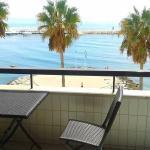 Apartment Beach View, Marbella
