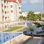 Cabo Roig Golf Beach Apartment, Playas de Orihuela