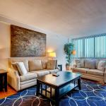 Global Luxury Suites at the Commonwealth, Boston