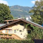 Apartment Haus Mach,  Kitzbühel