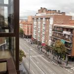 Cinque Terre Apartments, Madrid
