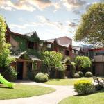 Fotos do Hotel: Cabañas Nazareth, Villa Carlos Paz