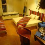 Lo Nuestro Petit Hotel Tulum,  Tulum