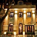 Miravida Soho Hotel & Wine Bar, Buenos Aires