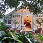 Durack House Bed and Breakfast, Perth