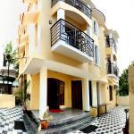 Fortkochi Beach Inn, Cochin
