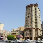 Relax Inn Hotel Apartments Fahaheel, Kuwait