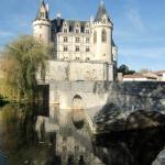 Hotel Pictures: Auberivieres, La Rochefoucauld