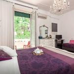 Apartment Leone IX, Rome