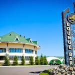 Astana Park Hotel, Astana