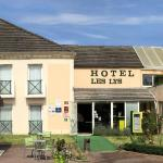 Hotel Pictures: Aux Lys de Chablis, Chablis