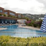 Granada Luxury Apartment, Mahmutlar