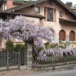 Hotel Pictures: Bed and Breakfast Helvezia, Vacallo