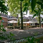 Boshotel - Vlodrop, Roermond,  Vlodrop