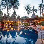 B52 Beach Resort,  Thongsala