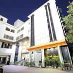 Hotel Grand Arjun, Raipur