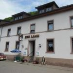 Hotel Pictures: Gasthaus Lamm, Todtnau