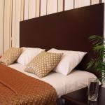 Hotel Business Apartments, Dnepropetrovsk