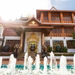Pingviman Hotel, Chiang Mai