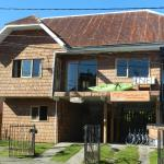 Casa Damasco Chiloè Hostel & Tours,  Ancud